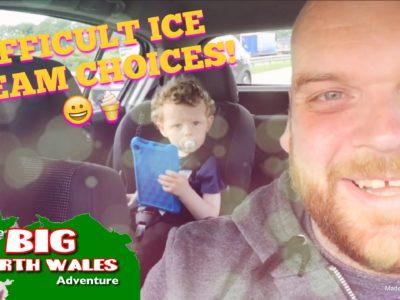 MAGICAL CRAZY GOLF – Ice Cream Farm, Tattenhall, Cheshire