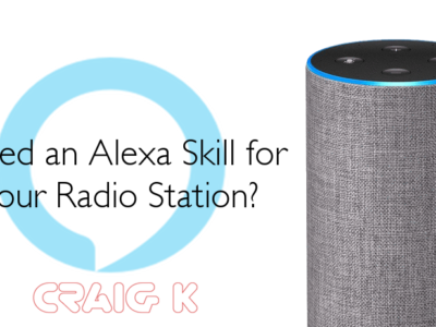 Need an Alexa Skill for your Radio Station?