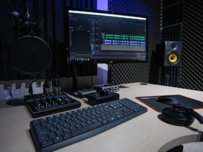 BESPOKE BUSINESS BRANDED RADIO STATION